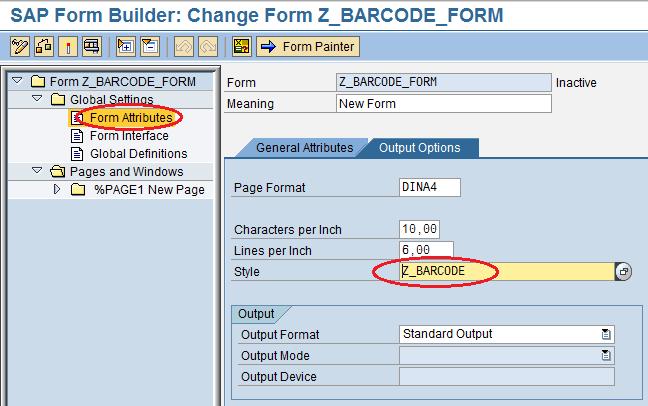 MW6 Barcode DLL Manual for SAP ERP